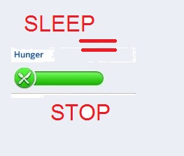 Mod The Sims: Sleep Hormone by Tremerion