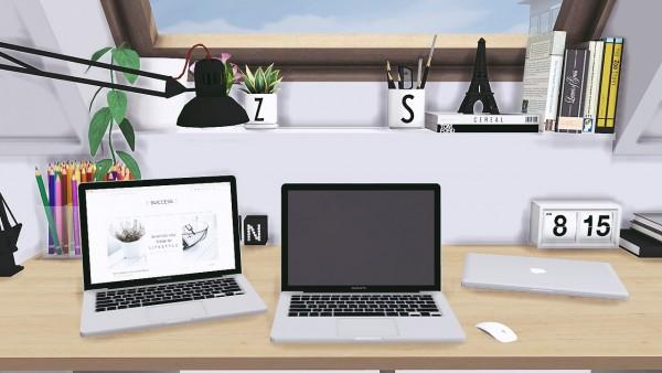 MXIMS: Apple Macbook Pro 13 Fixed