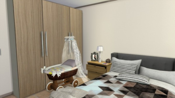Dinha Gamer: My Bedroom with Office
