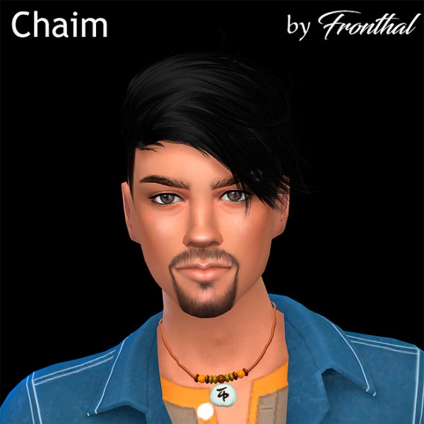 Fronthal: Chaim