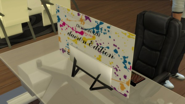 OceanRAZR: 700 Downloads gift  PC