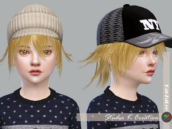 Studio K Creation: Animate hair 80   Yuji for child