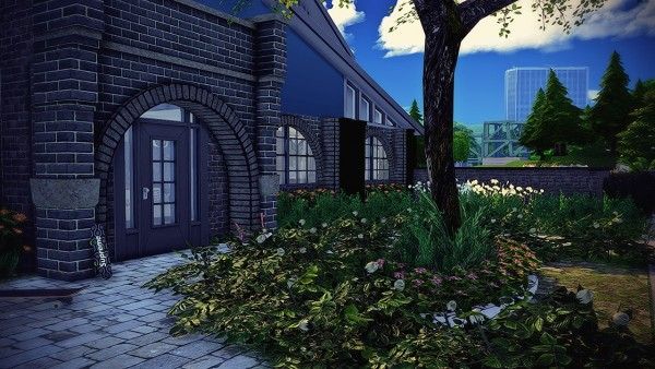 Houses And Lots Archives Sims 4 Downloads