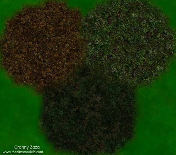 The Sims Models: Terrain paint