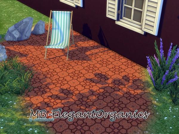 The Sims Resource: Elegant Organics by matomibotaki