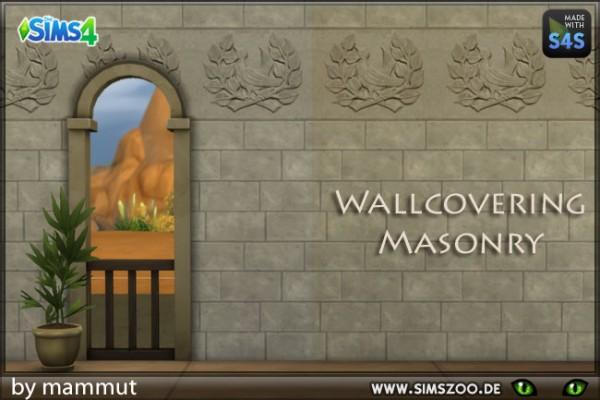 Blackys Sims 4 Zoo: Stonewall Early Civ 2 by mammut