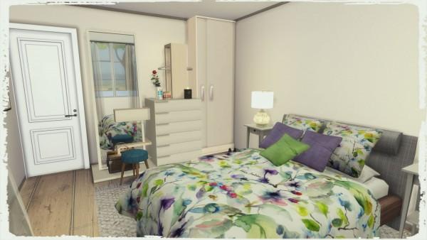 Dinha Gamer: Fixer Upper Streamlet Single house