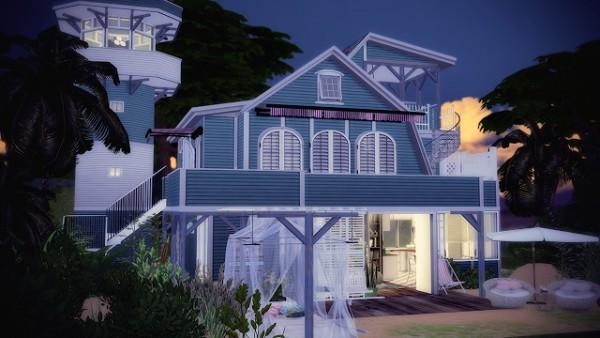 Ideassims4 art: 59 The Light House