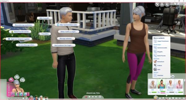 Mod The Sims: More Best Friends by LittleMsSam