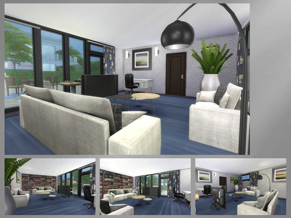 The Sims Resource: Layer by Layer by matomibotaki