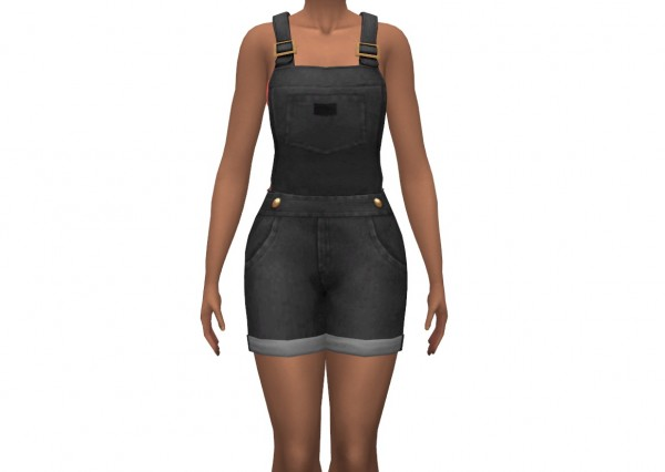 Simsworkshop: Free Foralls V2   Shorts Version by leeleesims1