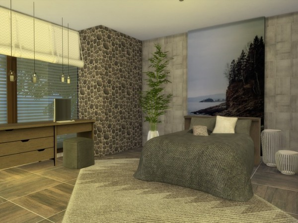 The Sims Resource: Alira house by Suzz86