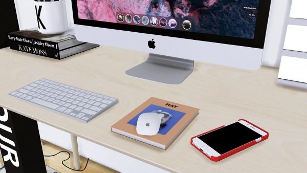 MXIMS: Apple iMac Pro 27 2017
