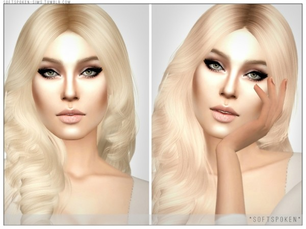 The Sims Resource Dina Caliente By Softspoken Sims 4