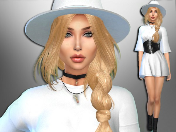 The Sims Resource: June Swift by divaka45