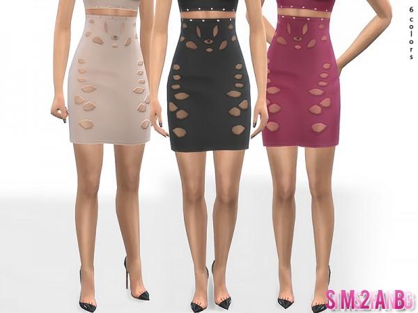 The Sims Resource: 335   Dzhena Skirt by sims2fanbg