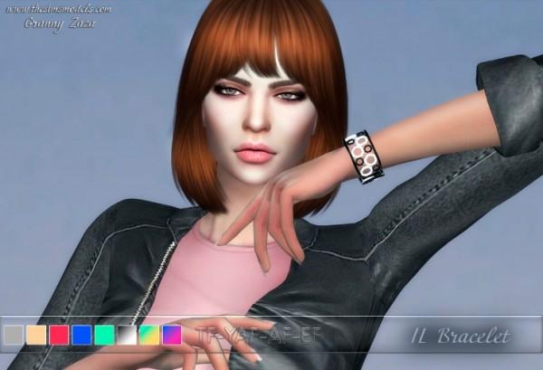 The Sims Models: Bracelet by Granny Zaza