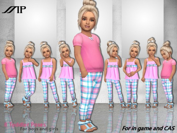 The Sims Resource: Toddler Set N2 by MartyP