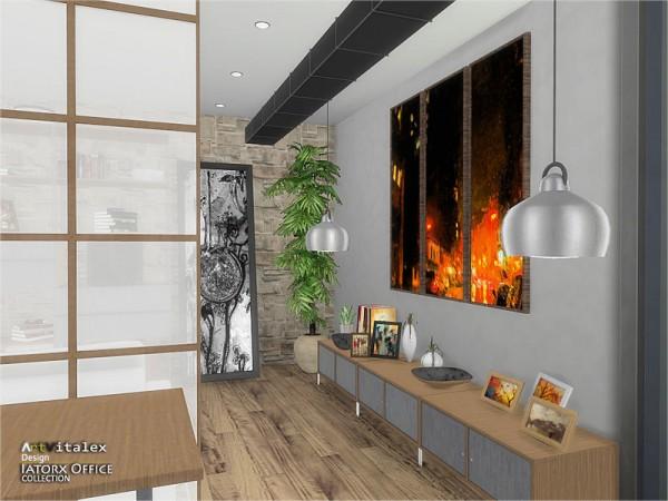 The Sims Resource: Latorx  by ArtVitalex