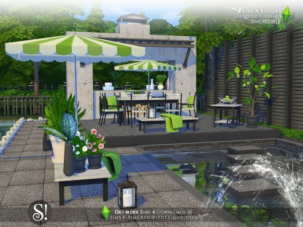 Outdoor Archives Sims 4 Downloads