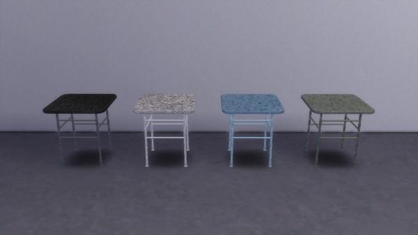 Meinkatz Creations: Terra Table by Normann Copenhagen