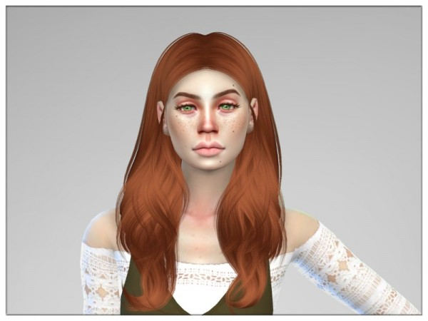 The Sims Resource: Siobhan Mcallister by .Torque