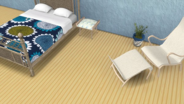 Mod The Sims: Plank Wood Flood Flooring Collection by sistafeed