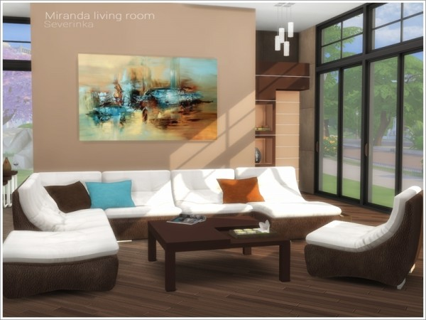 Sims 4 Cc Furniture Couch