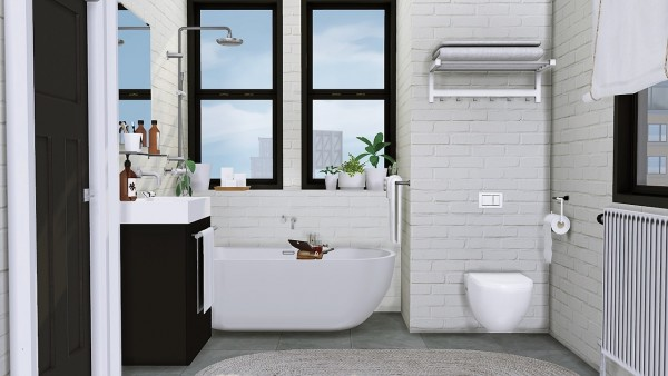 Mxims Sveta Bathroom Sims 4 Downloads