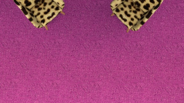 Mod The Sims: Subtle Yet Vibrant Carpet Collection by sistafeed