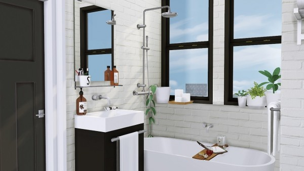 Mxims Sveta Bathroom Sims 4 Downloads