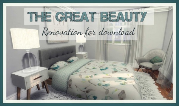 Dinha Gamer: The Great Beauty   Renovation
