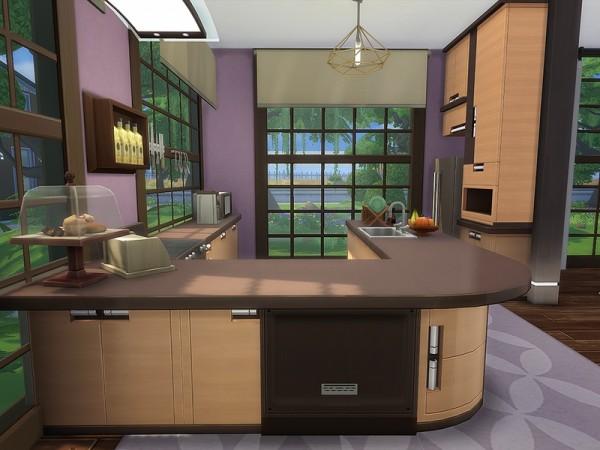 The Sims Resource: Carmen Loft by Ineliz
