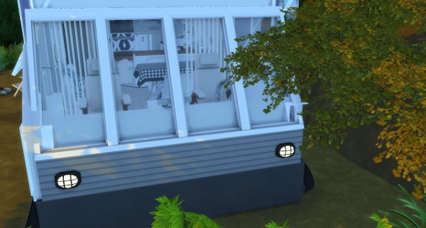 Pandashtproductions: Benjamin house