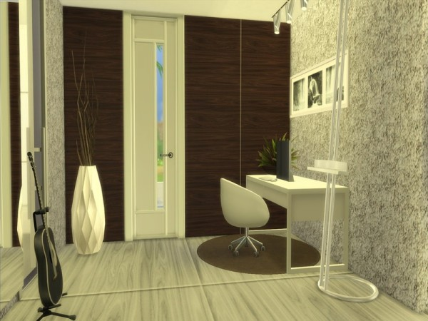 The Sims Resource: Linnea house by Suzz86