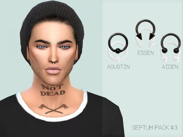 Arthurlumierecc: Septum pack 3