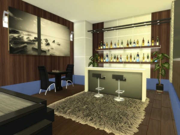 The Sims Resource: Octavia house by Suzz86