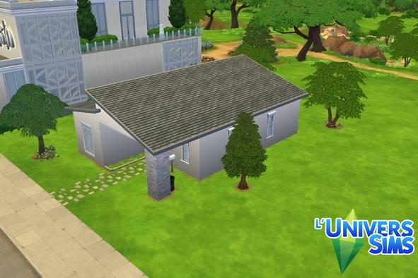 Luniversims: Bargain For Four house by MarynDT
