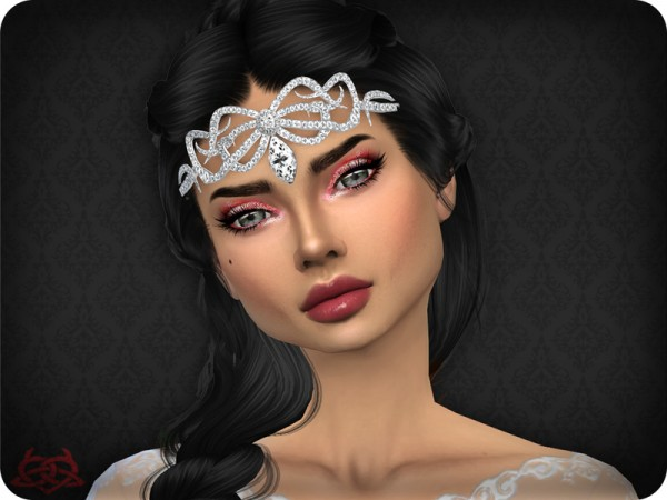 The Sims Resource: Tiara 5 by Colores Urbanos