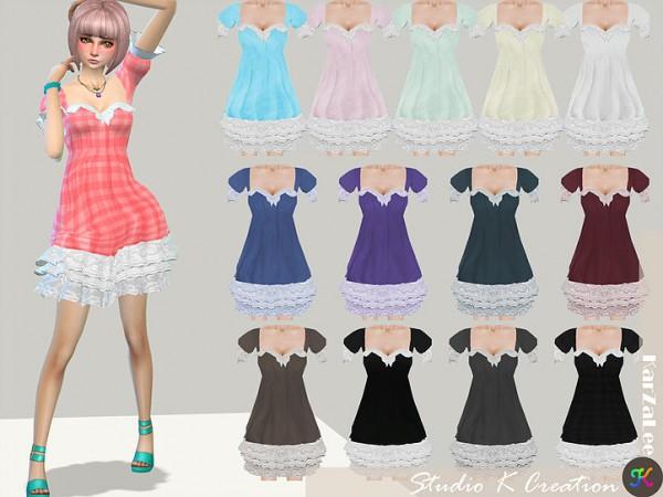 Studio K Creation: Secret Pink   Luludress type D