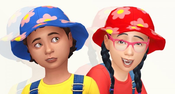 Tamo: Toddlers cutest hat