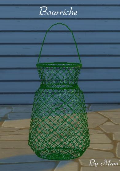 Sims Artists: The fishermans bazaar