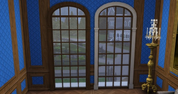 Mod The Sims: The Royales Window   Deluxe Edition by TheJim07