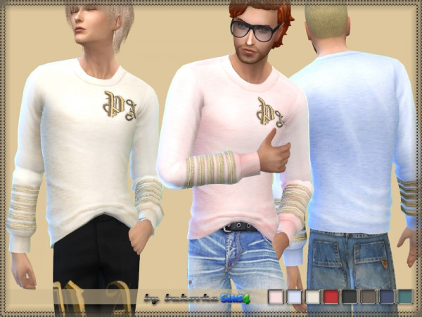 The Sims Resource: Palm Angels 1 by bukovka