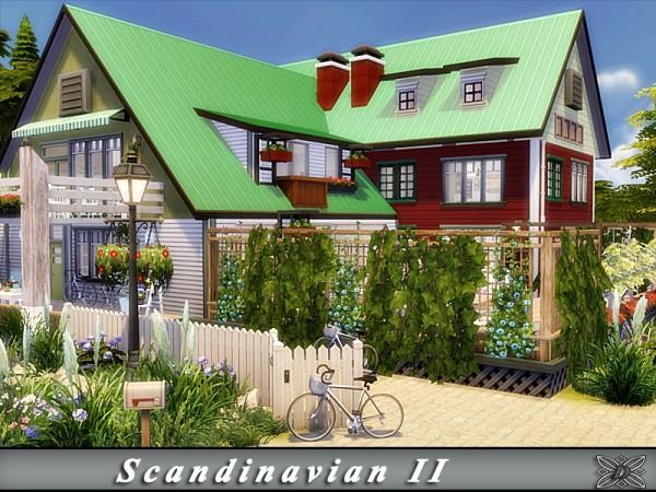 The Sims Resource: Scandinavian II by Danuta720