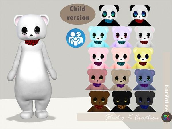 Studio K Creation: Costume for child