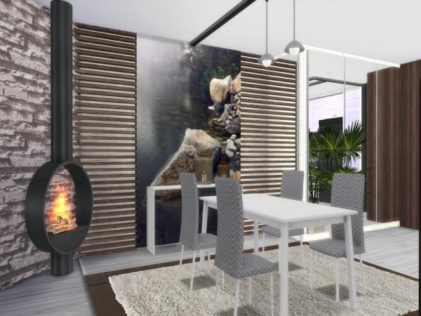 The Sims Resource: Modern Nitara by Suzz86