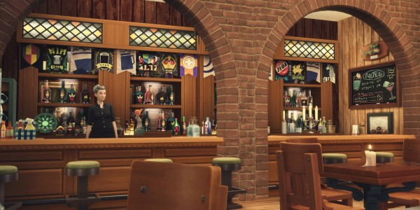 Picture Amoebae: SAM'S bar and Genearl Stores