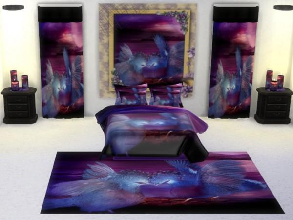 Trudie55: Double bed duvet set No 1