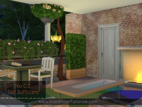 The Sims Resource: Huseby Farm NoCC by Volvenom